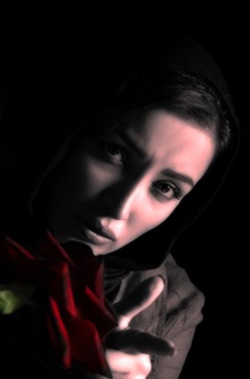 تصاویری زیبا و متفاوت از روناک یونسی www.TAFRIHI.com